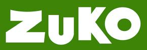 Logo zuko 70s