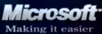 Microsot Ad Windows 3.1 Making it Easier