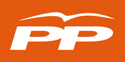People's Party (Spain) Logo (2007)