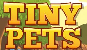 Tiny Pets Logo