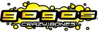Gogos Crazy Bones Logo
