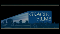 Gracie Films Logo (The Simpsons Movie Variant)