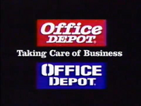 Office Depot Logos