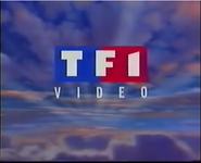 TF1 Video Logo