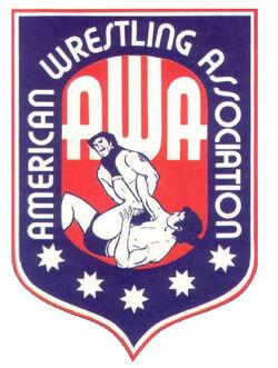 AWA original logo