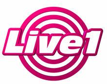LIVE 1 2004