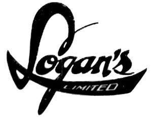 Logan's Limited Logo