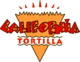 Logo of California Tortilla (1995-2012)