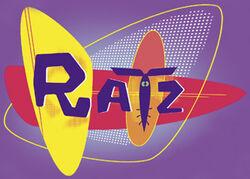 Ratz logo