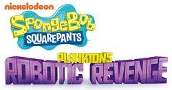 Spongebob squarepants planktonsroboticrevenge artheader