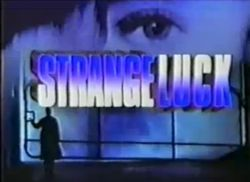 Strangeluck title