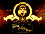 Rare MGM Logo