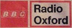 BBC Radio Oxford (1970)