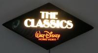 Disney CHRGD