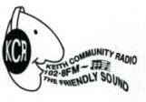 KEITH COMMUNITY RADIO (2008)