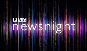 Newsnight 2012