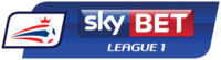 Sky Bet League One