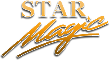 Star Magic 2009 logo