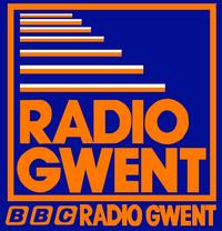 BBC R Gwent 1986