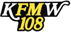 FM 108 KFMW