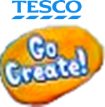 Tesco Go Create! 2
