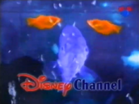 DisneyFish1 1997