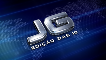 Jornal da Gazeta Edição das 10