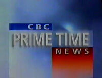 CBC Prime Time News 1994