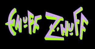 Enuff znuff logo