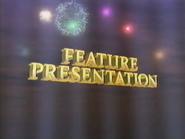 Feature presentation