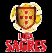 Liga Sagres logo