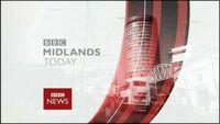 Midlands Today (2013)