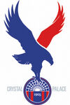 New Crystal Palace FC logo (August choice A)
