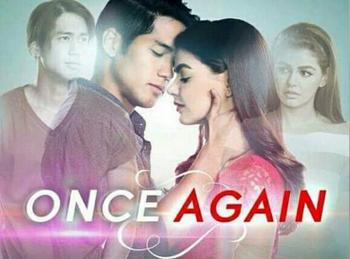 Once Again GMA 7