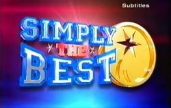Simply the Best (ITV)
