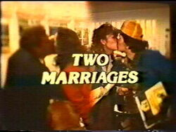 Twomarriages