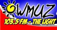 WMUZ 103.5 FM