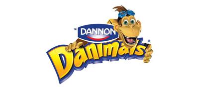 Danimals logo