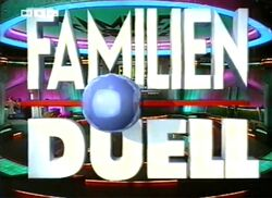 Familien-Duell
