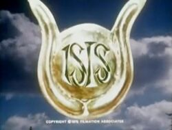 Isis Title Card