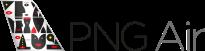 PNG Air logo