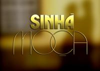 Sinhá Moça (2006) logo