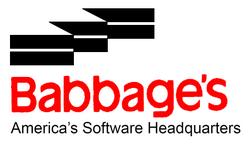 BabbagesLogo