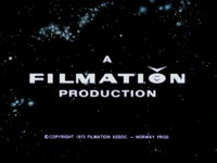 Filmation Star Trek