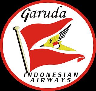 GARUDA INDONESIA Pertama