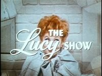 Lucy Show 1965