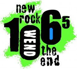 WEND New Rock 106.5 The End