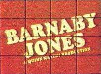 Barnaby jones logo