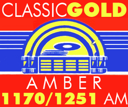 Classic Gold Amber Bury & Ipswich