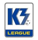 K3 League logo